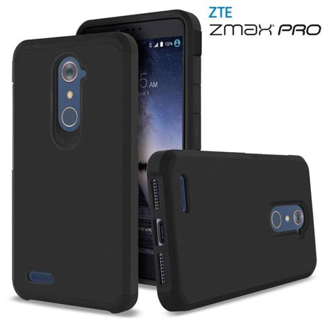 ebay zte zmax pro for zte zmax pro z981 celljoy 174 liquid armor hybrid slim