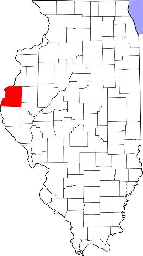 Hancock County Records National Register Of Historic Places Listings In Hancock County Illinois