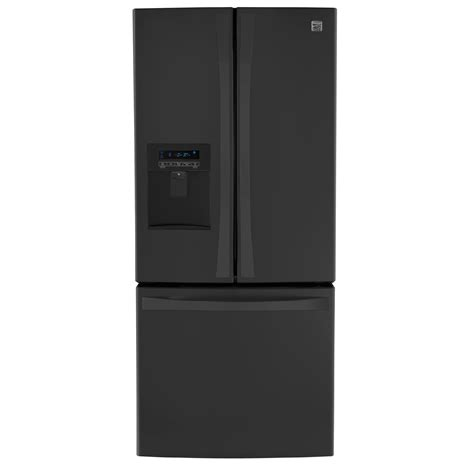Kenmore Elite Door Refrigerator by Kenmore Elite 71329 71329 21 8 Cu Ft Door