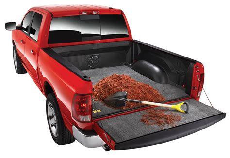 truck rug bed rug bmt02lbd truck bed mat w drop in liner ebay