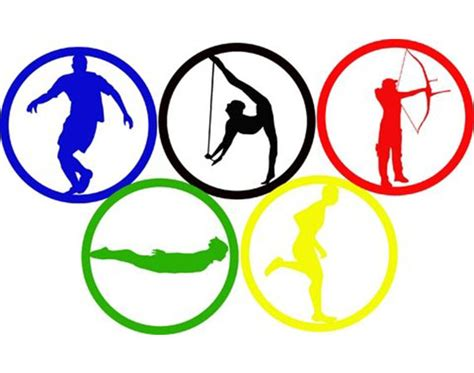 what are the five colors of the olympic rings interesting facts about olympic rings facts and knowledge