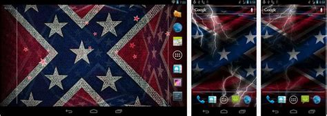 rebel flag  wallpaper gallery