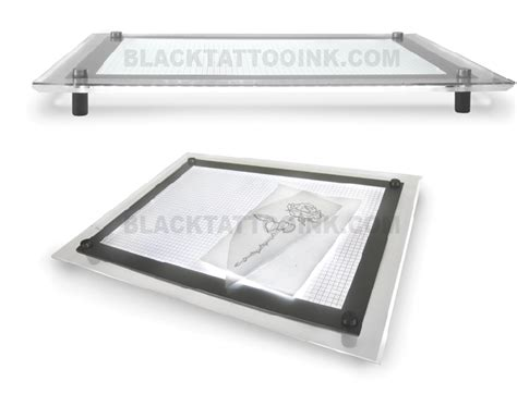 Light Box Tracing by Led Tracing Light Box A4 8 Quot X 11 Quot Led Tracing Light Box Tracing Light Box Stencil