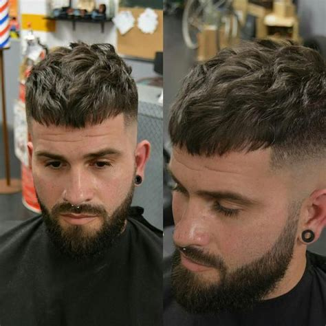 styling gentlemans cut 1000 ideas about hair on pinterest hairstyles for