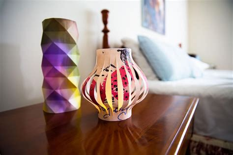 decorate  personalize  home  paper crafts