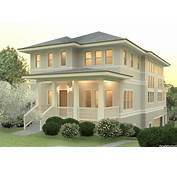 Craftsman Style House Plan  3 Beds 25 Baths 2797 Sq/Ft