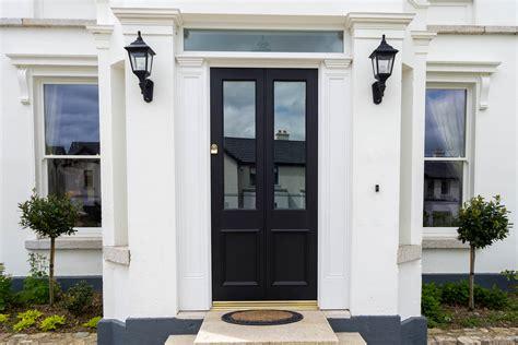 choose   premium front door style