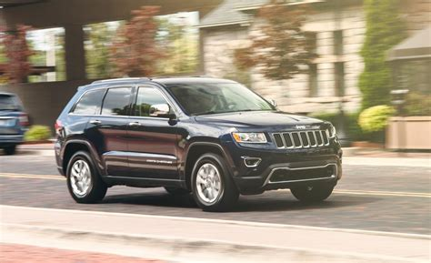 Jeep Gran Limited 2014 Jeep Grand Limited Photo