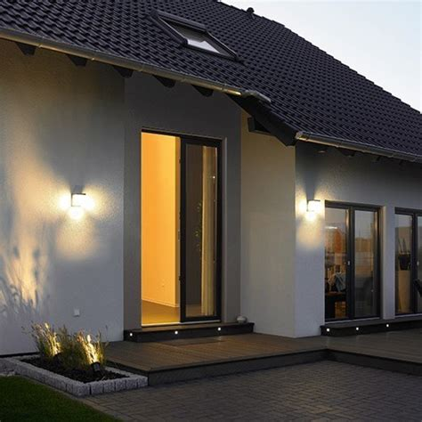 Outdoor Entryway Lighting with How To Light Your Outdoor Entryway Design Necessities Lighting