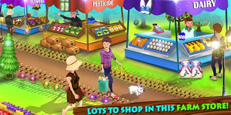 Play Store Manager Farm Cashier Store Manager Apps On Play