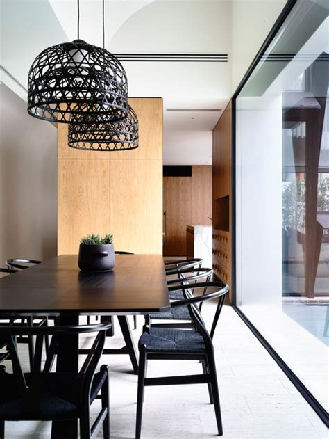 Modern Dining Room Houzz A Buyer S Guide To The Dining Table