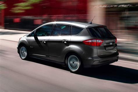 ford c max 2016 ford c max hybrid warning reviews top 10 problems