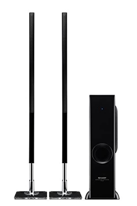 Home Theater Sharp Ht Cn312dvw find cheap sharp ht sl75 2 1 channel slim sound bar home