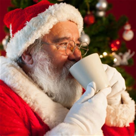 10 Ways to Have a Holly, Jolly, Coffee Christmas!   The Pilot's Blog