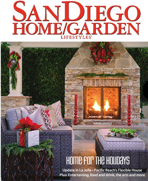San Diego Home And Garden by Greyhound General