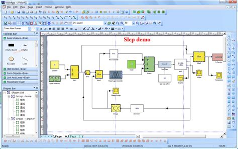 what s visio mvc data structure 2d graphics and diagramming