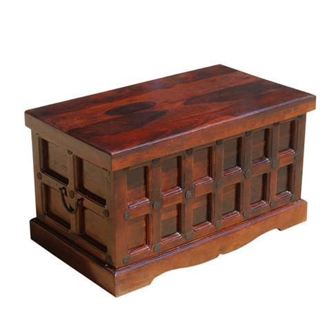 coffee table with blanket storage solid wood trunk coffee table blanket storage chest