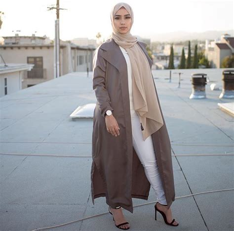 style casual muslim pinterest hijabi outfits jackie neal