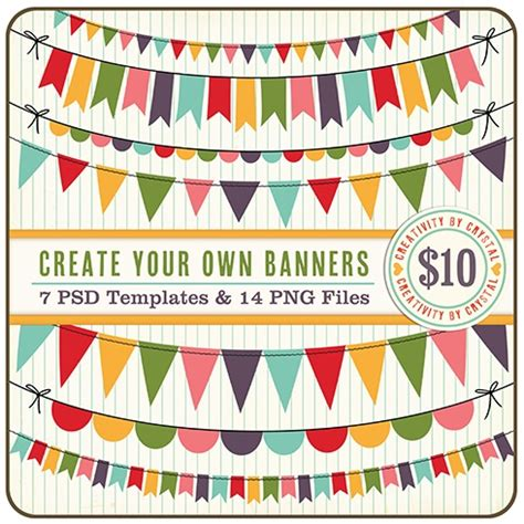 180 Best Images About Banners On Pinterest Create Printable Banner Templates