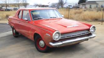exclusive our 1964 dodge dart rod