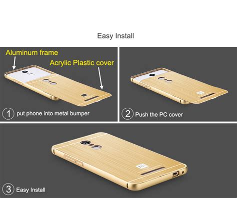 Oppo R7 R7s Hardcase Leather Bumper Casing Backcover Hardcove msvii aluminum bumper frame brushed protective cover for oppo r7s r7 pl r9 ebay