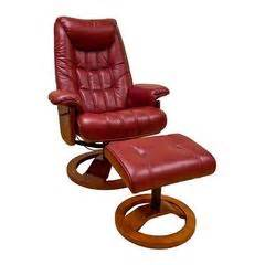leather recliner chairs swivel chair
