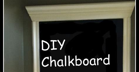 diy chalkboard thought lipstick and sawdust diy wall space to custom chalkboard