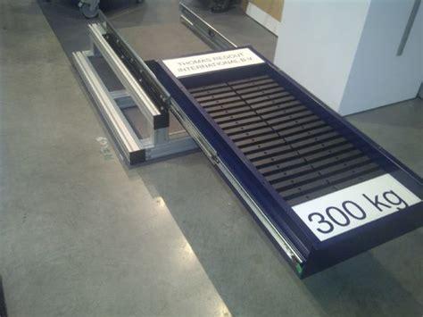 heavy duty drawer slides nz 4010 7619 full extension slide tr7619 300kg 660lbs