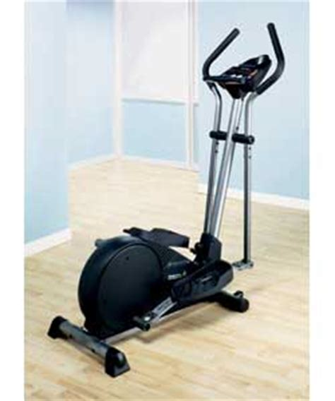 proform elliptical 595 cross trainer review fitness gear