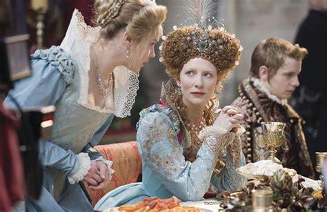 film review queen elizabeth elizabeth the golden age 2007 review frock flicks