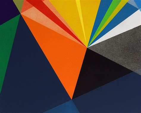 abstract blocks  color mac os wallpaper preview