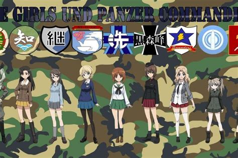download image benny hill girls pc android iphone and ipad girls und panzer wallpaper 183 download free amazing