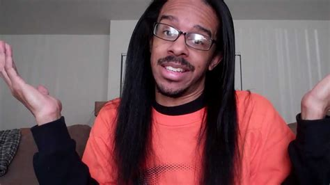 black men natural hair long hair don t well i care a