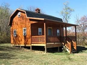 These Amish Gambrel Homes Start At 7 755 9