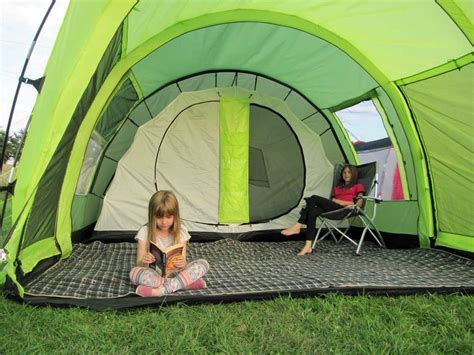 Multi Room Tents With Porch by Brilliant Family Cing Tents 163 300