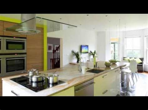 Kitchen Design Country by Kitchen Diner Design Ideas Video Housetohome Youtube
