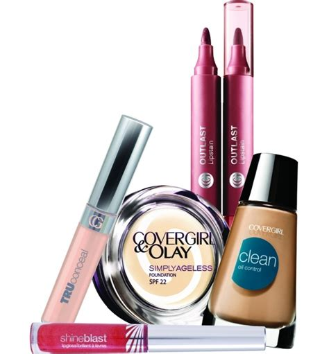 Makeup Covergirl 11 worst makeup brands out there makeup