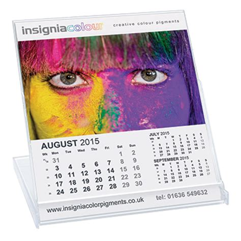 Cd Case Desk Calendar cd desk calendar uk corporate gifts
