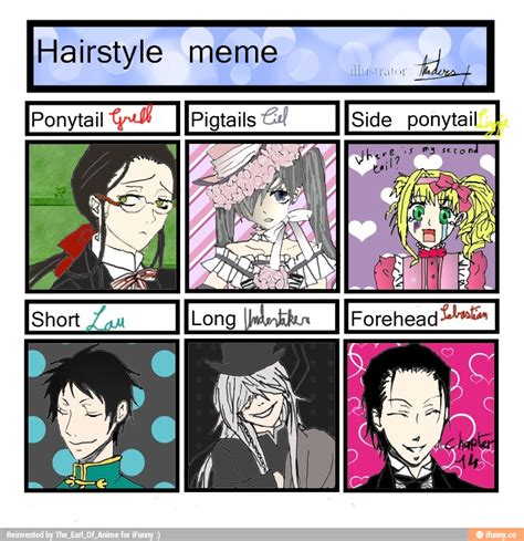 Hairstyle Meme - hairstyle ifunny