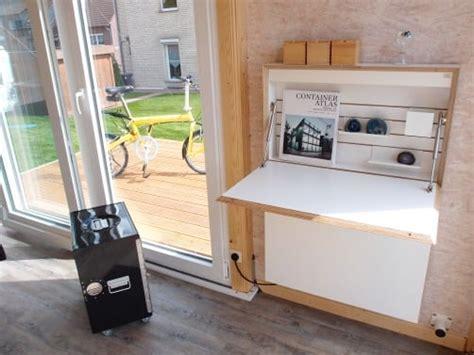 Tiny Haus Auf Raten Kaufen by Wohnen Leben Im Container Tipps F 252 R Die Container