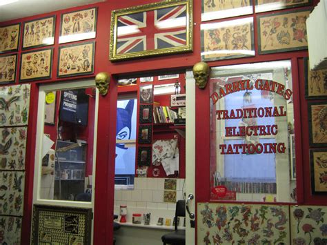 tattoo studio london london s best tattoo studios shopping style time out