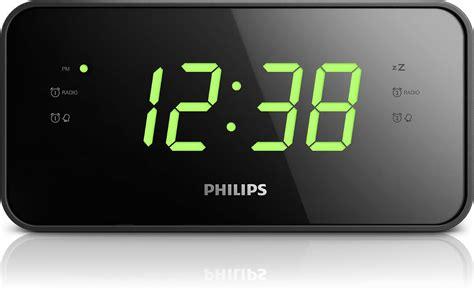 clock radio aj3232b 37 philips