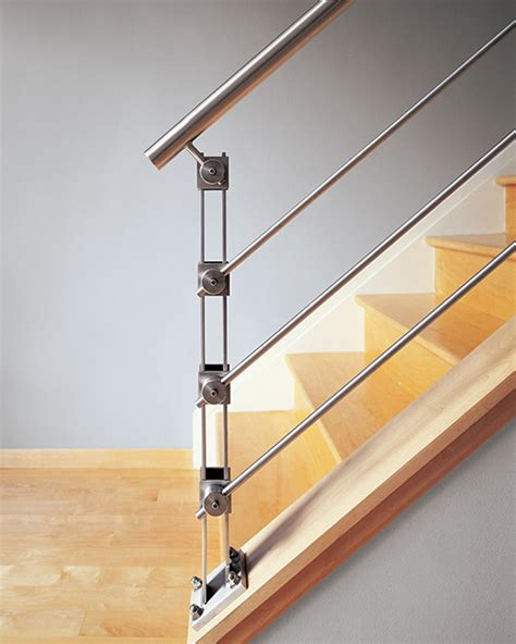 Stainless Steel Handrail Systems Stainless Steel Railing