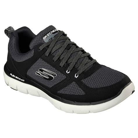 mens shoes athletic skechers flex advantage 2 0 mens athletic shoes aw16