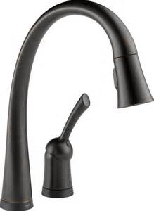 Delta Touch Kitchen Faucet Delta Faucets Pilar Series Diamond Seal Technology