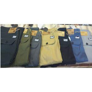 Celana Panjang Pria Size 34 Arrow Navy Bukan Stanley jual celana jogger ceklis store