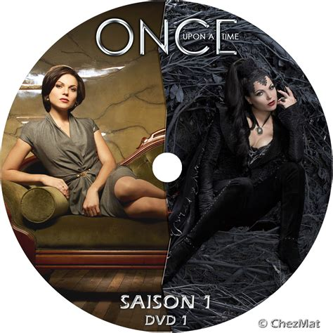 once upon a time saison 1 geekroniques