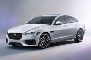 2015 Jaguar Xf Coupe 2015 Jaguar Xf Revealed