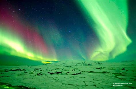 where are the northern lights located northern lights in iceland the perfect location for
