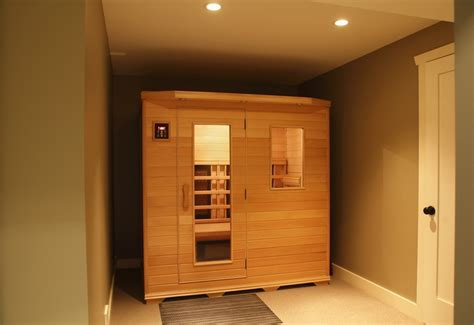 Home Sauna 304 by 7 Reasons You Should Try An Infrared Sauna How To Do It